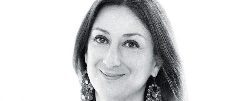 Malte journaliste assassinée