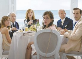 Happy end de Michael Haneke