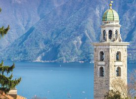 Lugano : le goût de l'Italie