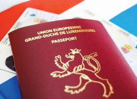 Devenir Luxembourgeois