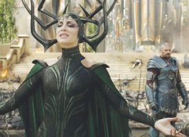 Thor : Ragnarok de Taika Waititi