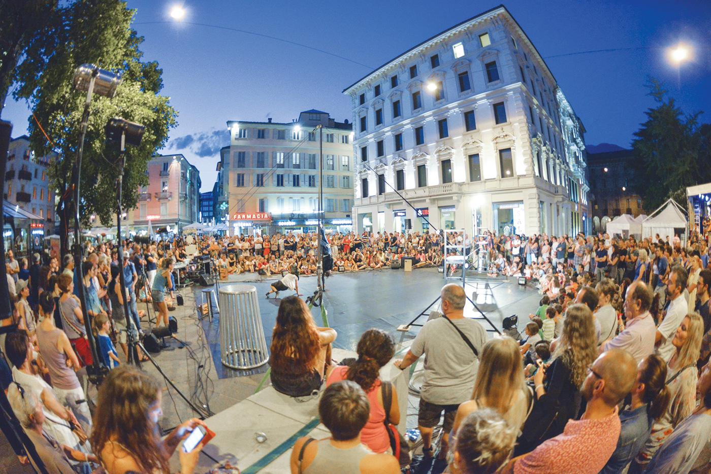 festival de Lugano (©DR)