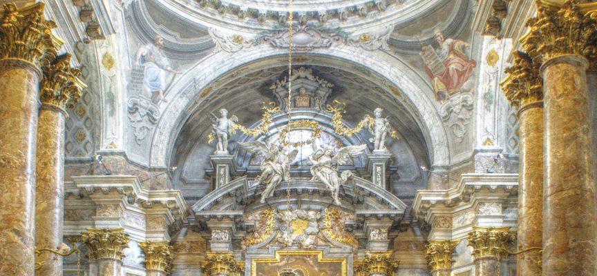 Cathédrale San Lorenzo (© DR)