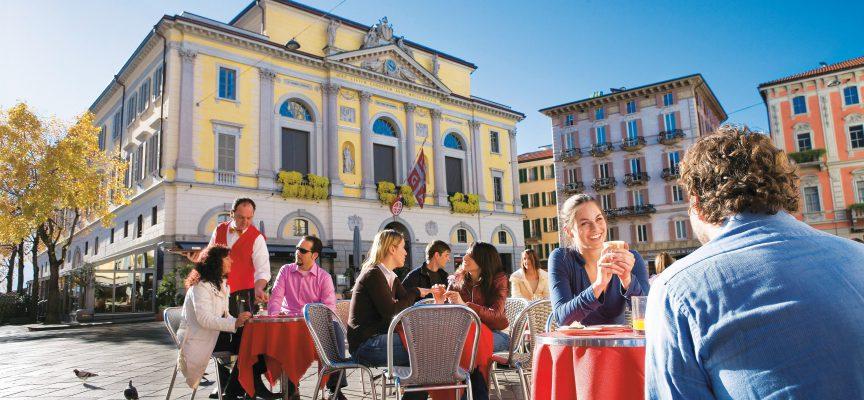 Piazza Della Rifforma (© DR)
