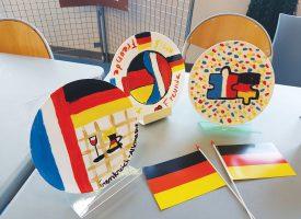 Apprentissage de l' allemand