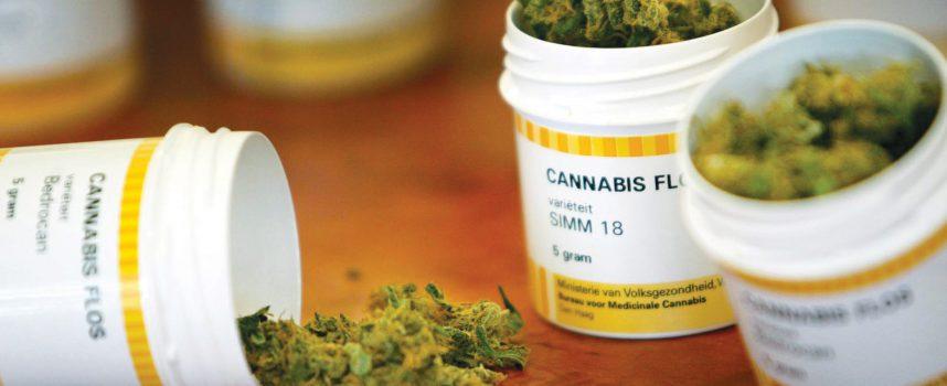 Luxembourg le cannabis thérapeutique