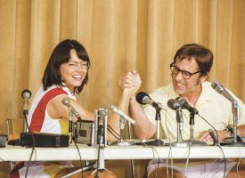 Battle of the sexes de J.Dayton et V.Faris