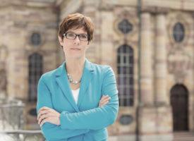 Dans les starting-blocks pour Berlin ?