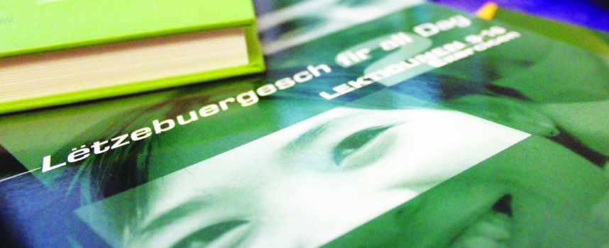Luxembourg : promouvoir sa langue