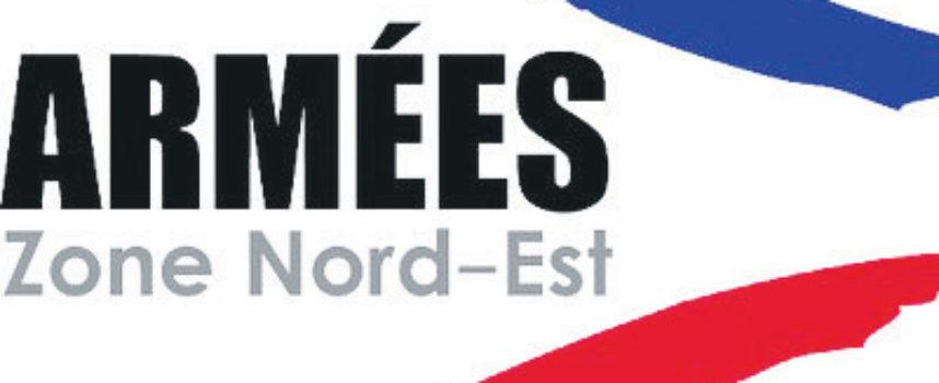 Lancement de la marque Armées Zone Nord-Est