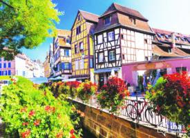 TOURISME : ANNÉE RECORD EN ALSACE