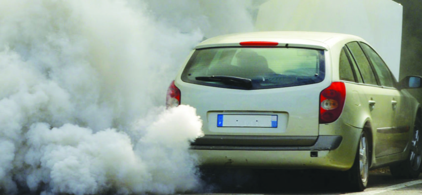 AUTOMOBILISTES : LES PLUS POLLUANTS SONT…