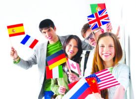 Grande Région : apprentissage des langues en ligne