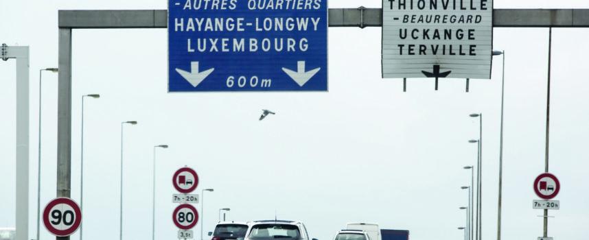 A 31 bis : La Région prend le volant