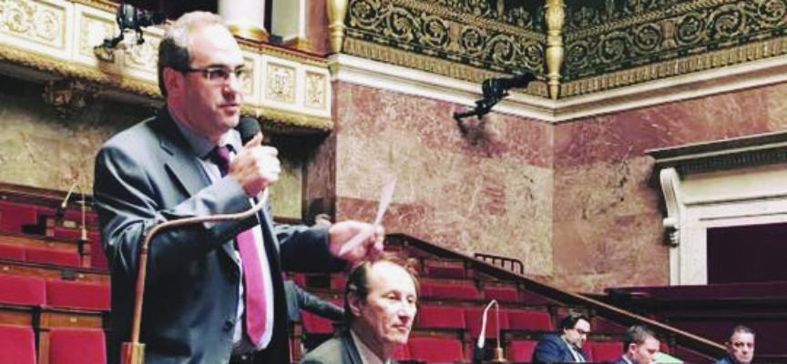 Brahim Hammouche «s'abstient»