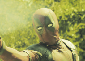 DEADPOOL 2 de David Leitch