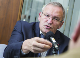 Réforme de la justice : La Moselle dit non !
