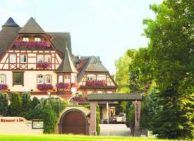 Alsace : Le Parc Hôtel d'Obernai enrichit son offre
