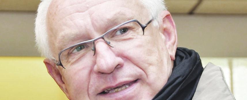 René Leucart : Président du MRSL Moselle