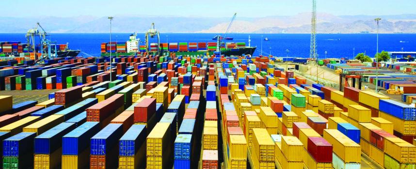 Les exportations sarroises en hausse