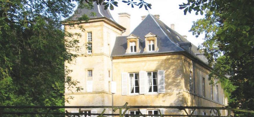 Le château de Preisch : Entre histoire et nature