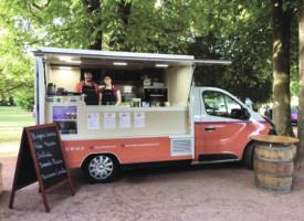 FOOD-TRUCK À YUTZ : Préparez-vous à déguster local