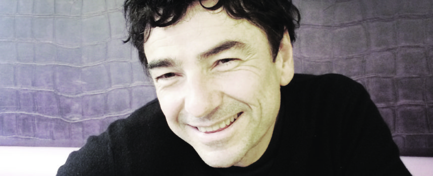 Franck COURTÈS
