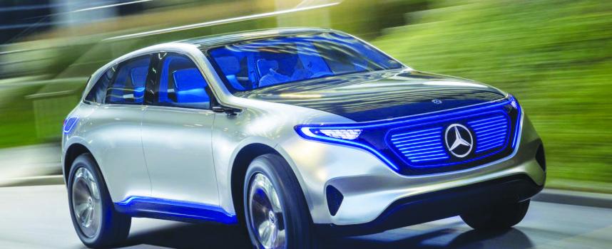 Le groupe Daimler investit en Moselle