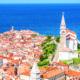 Piran : La douceur des Balkans