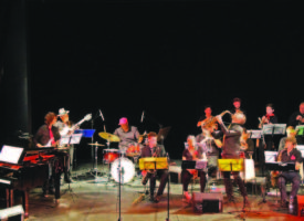 Rab de jazz