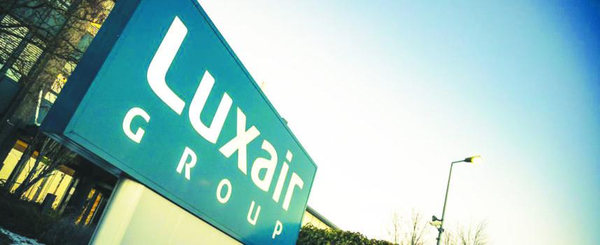 LuxairGroup : Une bonne année 2017
