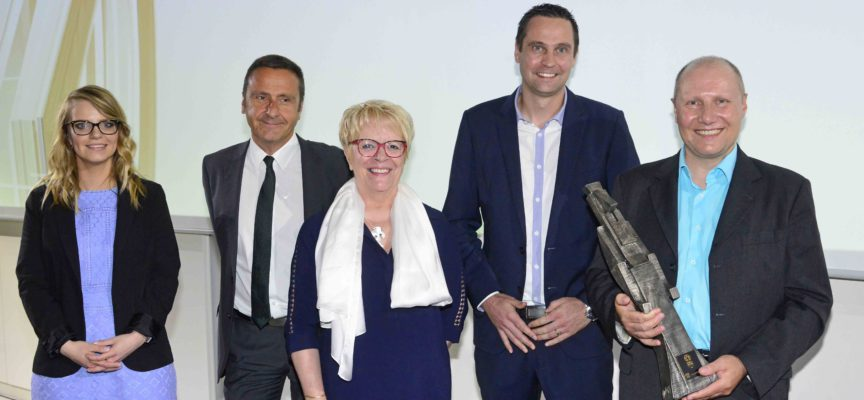 Éric Hartnagel, gérant d'Opteamum : «L'innovation partie intégrante de notre ADN»