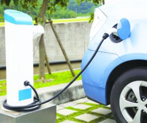 La Wallonie roule pour l'électrique