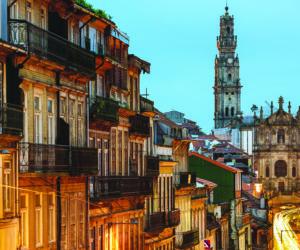 Porto sans modération