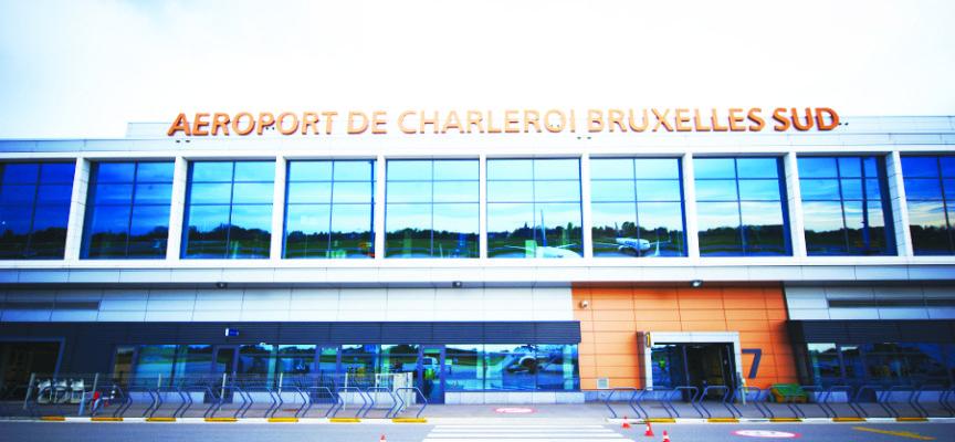 Wallonie : aéroports en vente