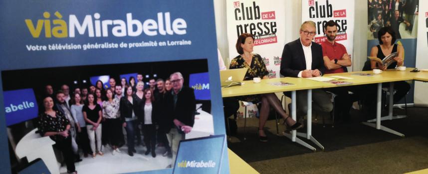 Mirabelle TV devient ViàMirabelle