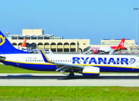 Luxembourg : Ryanair dessert Malte en 2019