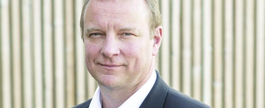 ALAIN RYSMAN : «Nous allons générer des richesses pour l'ensemble du territoire et ses habitants»