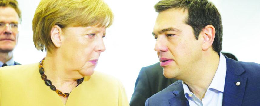 La Grèce veut faire payer l'Allemagne
