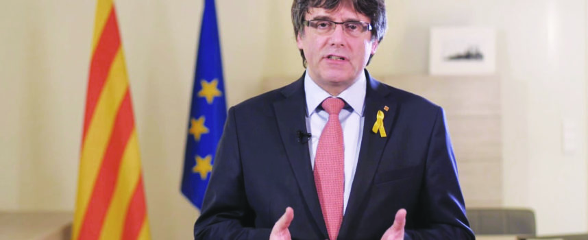 Catalogne : un an après