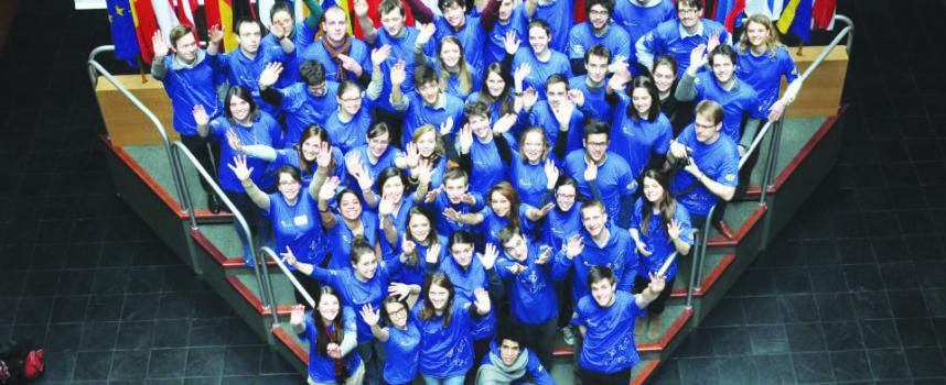 Jeunes : Voyager gratuitement grâce à l'UE