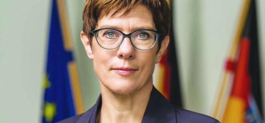 AKK versus Merz : Duel au sommet de la CDU