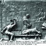 Chevalier de la Barre © Droits réservés