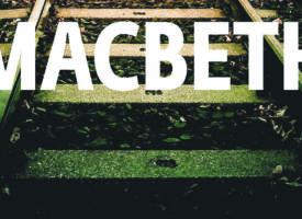 Macbeth de JO NESBØ