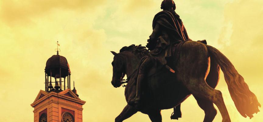 Madrid : Trésor d'hospitalité