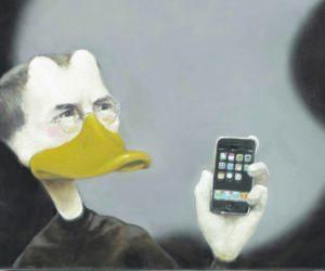 Quand art rime avec canards