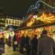 Marchés de Noël : Le Grand Est se distingue