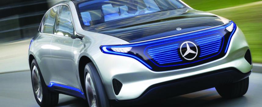 Usine Smart à Hambach : Mercedes-Benz investit en Moselle