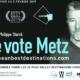 Je vote Metz