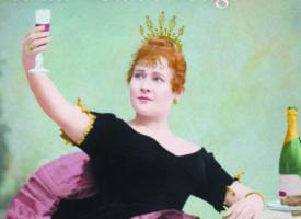 Reine de Paname